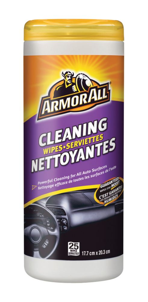 AA MultiPurpose Cleaning Wipes 25ct