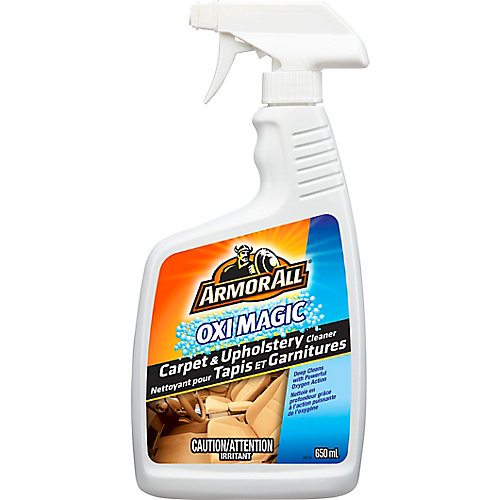 Oxi Magic Carpet & Upholstery Cleaner 650mL