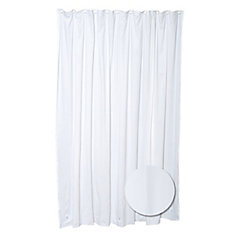 Heavy Gauge Shower Liner