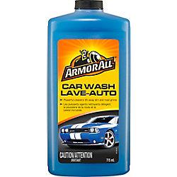 Armor All Car Wash 715ml