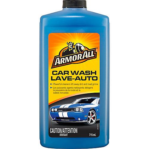 Car Wash 715ml