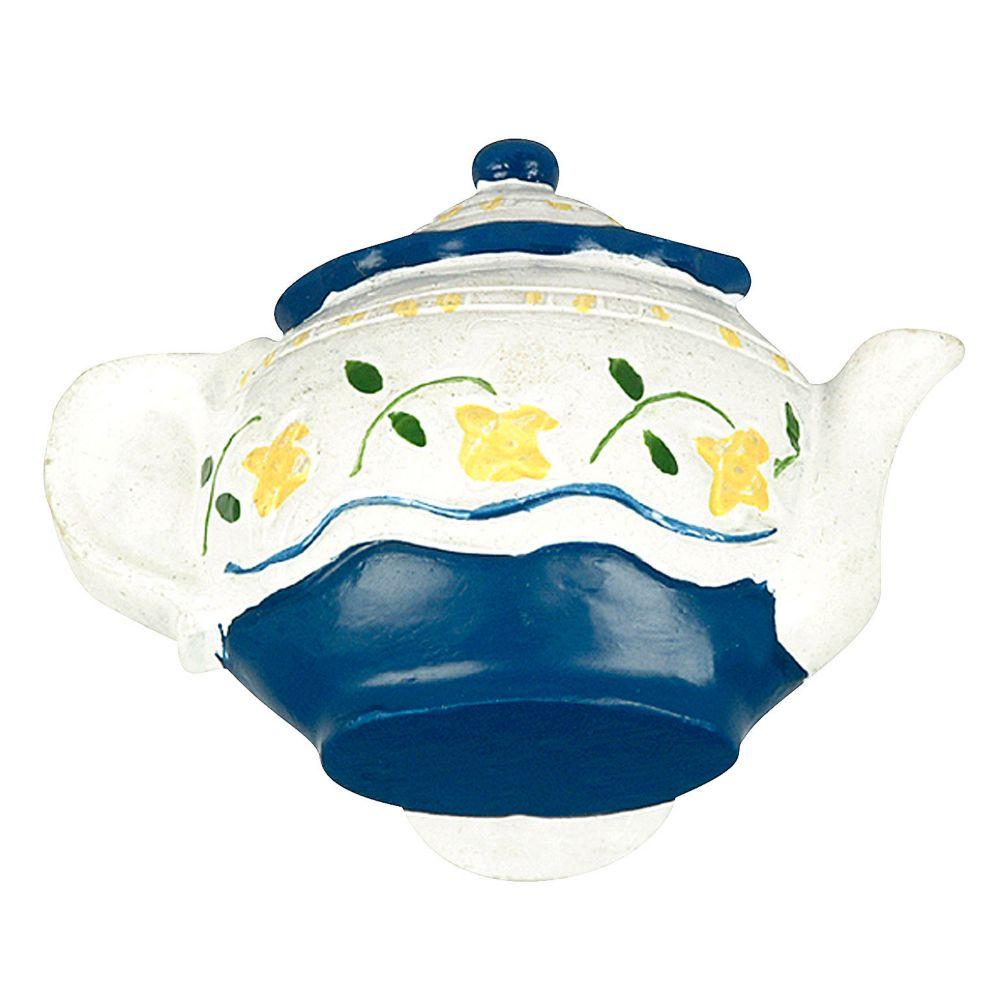 Richelieu Eclectic Polyester Teapot Knob