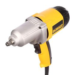 DEWALT 1/2- Inch  Impact Wrench with Hog Ring Anvil