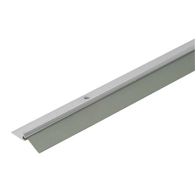 Aluminum Doorsweep Weatherstripping Residential Use