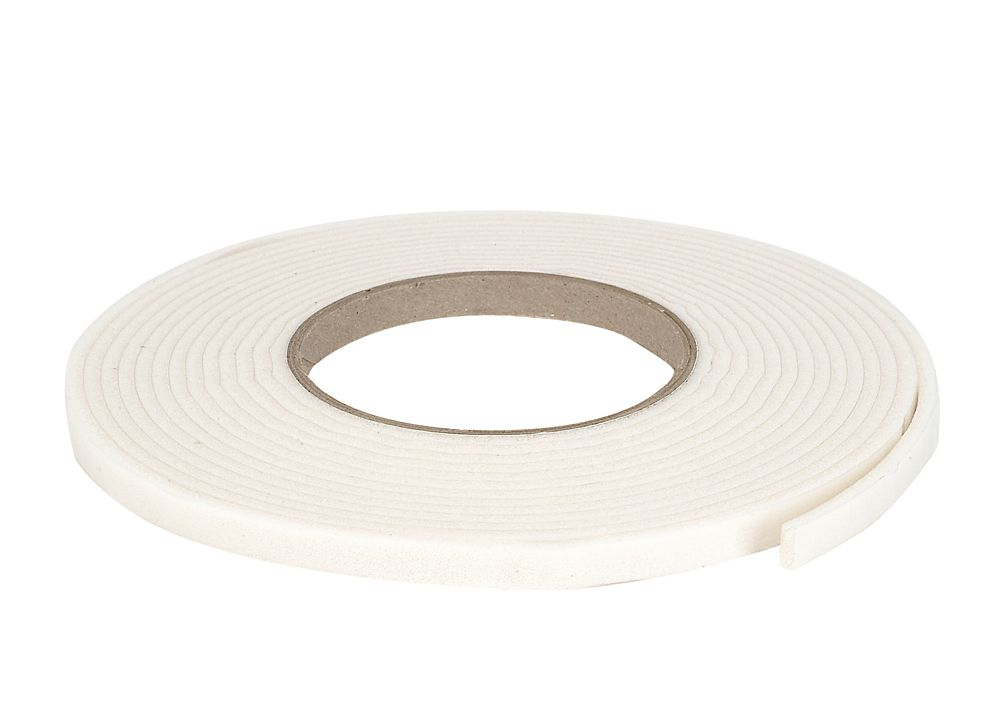 Clsd Cell Foam Tape 1/8X3/8X16.7
