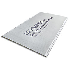 EdgeGuard 1/2-inch x 32-inch x 5 ft. Cement Board