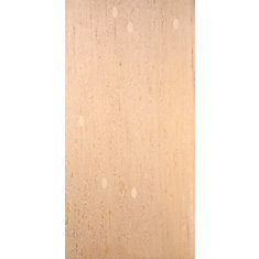 1/2 inches (11mm) 4x8 Sanded Fir Plywood