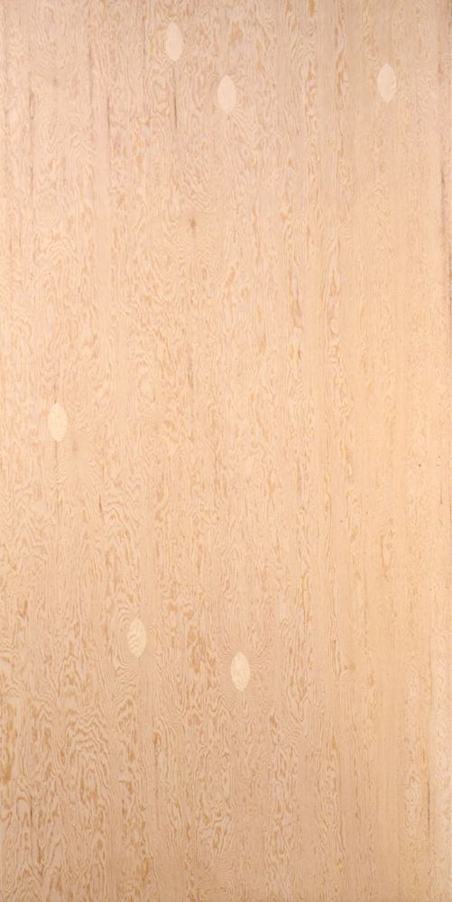 23/32 inches (18.3mm) 4x8 Sanded Fir Plywood