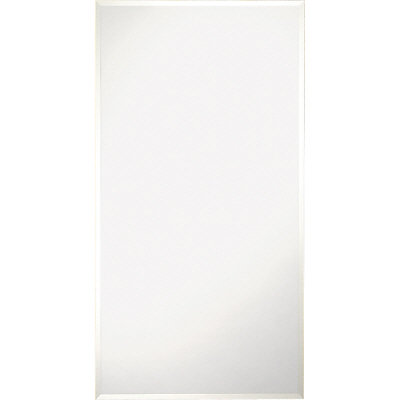 THD 30-inch x 48-inch Beveled Wall Mirror   The Home Depot ...