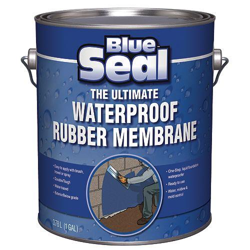 Blue Seal Waterproofing 3.78L