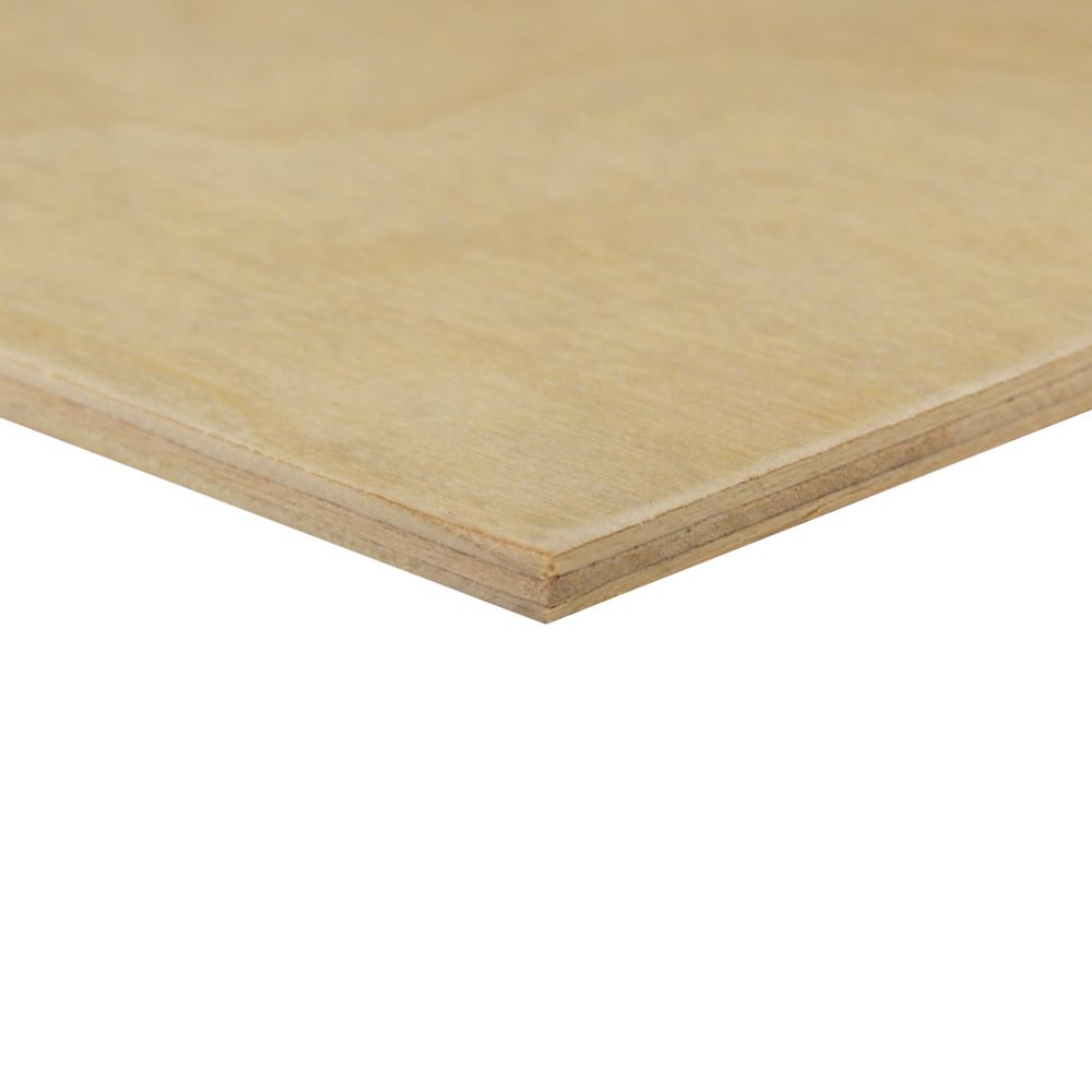Plywood, MDF & OSB | The Home Depot Canada