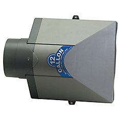 12 Gallon Flow-Through Humidifier