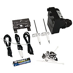 Universal Electronic BBQ Ignition Kit