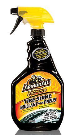 Armor All Armor All Extreme Tire Shine