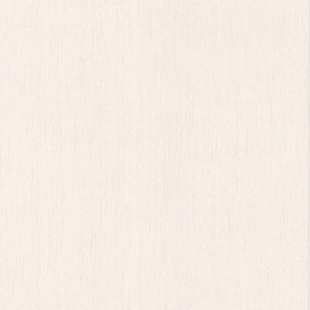 Vertical Texture Paintable White Wallpaper