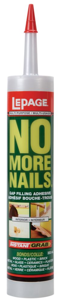 No More Nails (300ml)