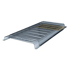 Dundas Jafine Extend A Vent Air Deflector The Home Depot