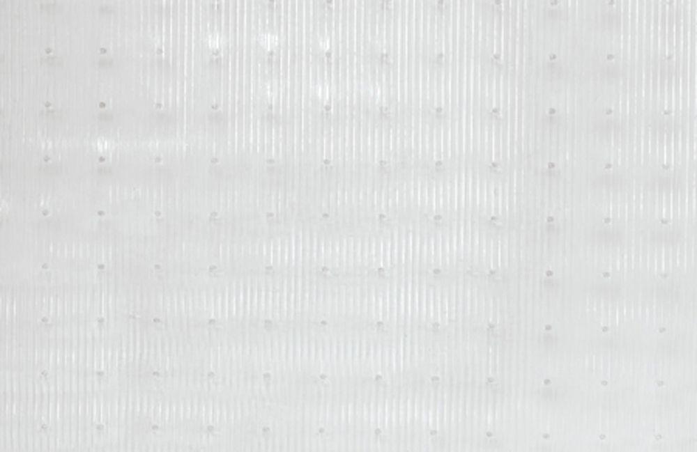 Low Pile Clear Vinyl Runner 27 in x Custom Length (Price per linear foot)