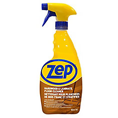 Hardwood and Laminate Floor Cleaner - 946 ml