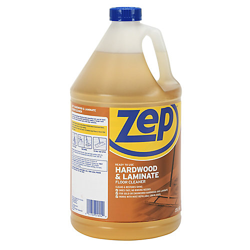 Zep hardwood floor products floor matttroy for Hardwood floor cleaner