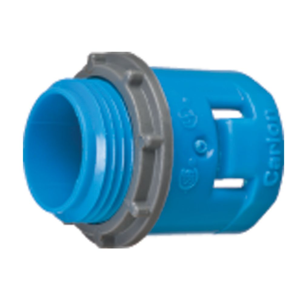 ENT Male Adapter � 3/4 Inch
