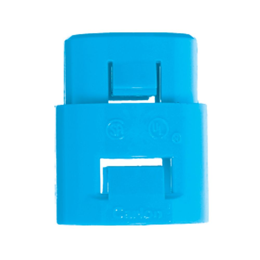 ENT Snap-In Adapter � 1/2 Inch