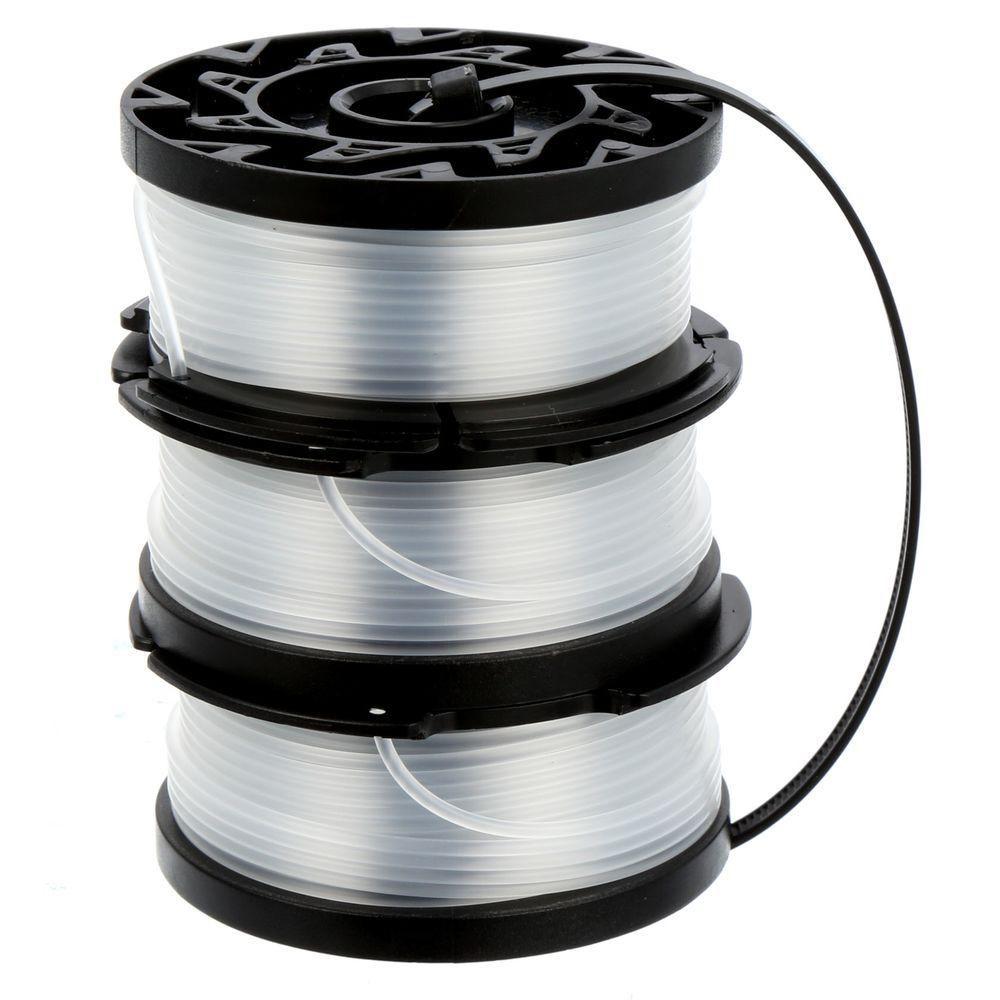 Black & Decker AF-100 String Trimmer Line (3-Pack)