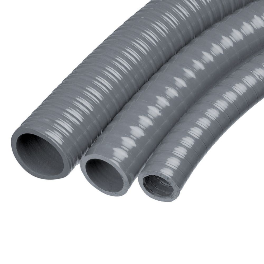 Nonmetallic Liquidtight Conduit � 1/2 In