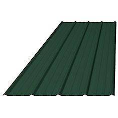 Tough Rib Melchers Green 10 ft