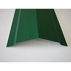 Ridge Roll Melchers Green 10 ft6 inches