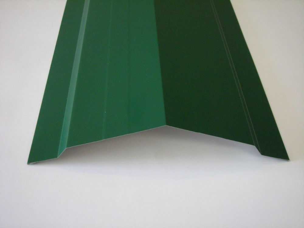 Ridge Roll Melchers Green 10 ft6 inches