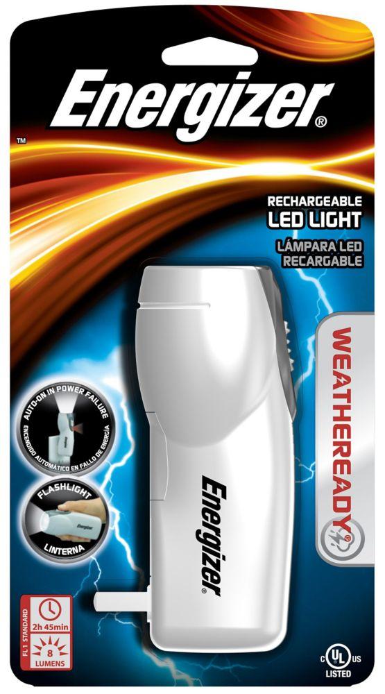 Rechargeble Light