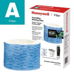 Honeywell Replacement Filter for Cool Mist Humidifiers