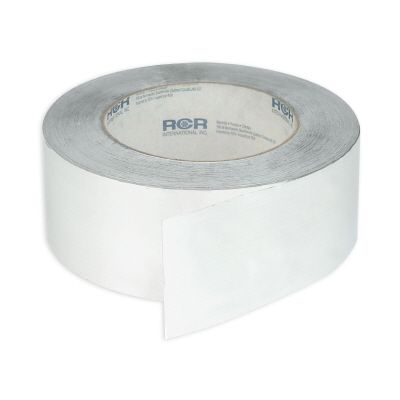 Air Duct Aluminum Foil Tape