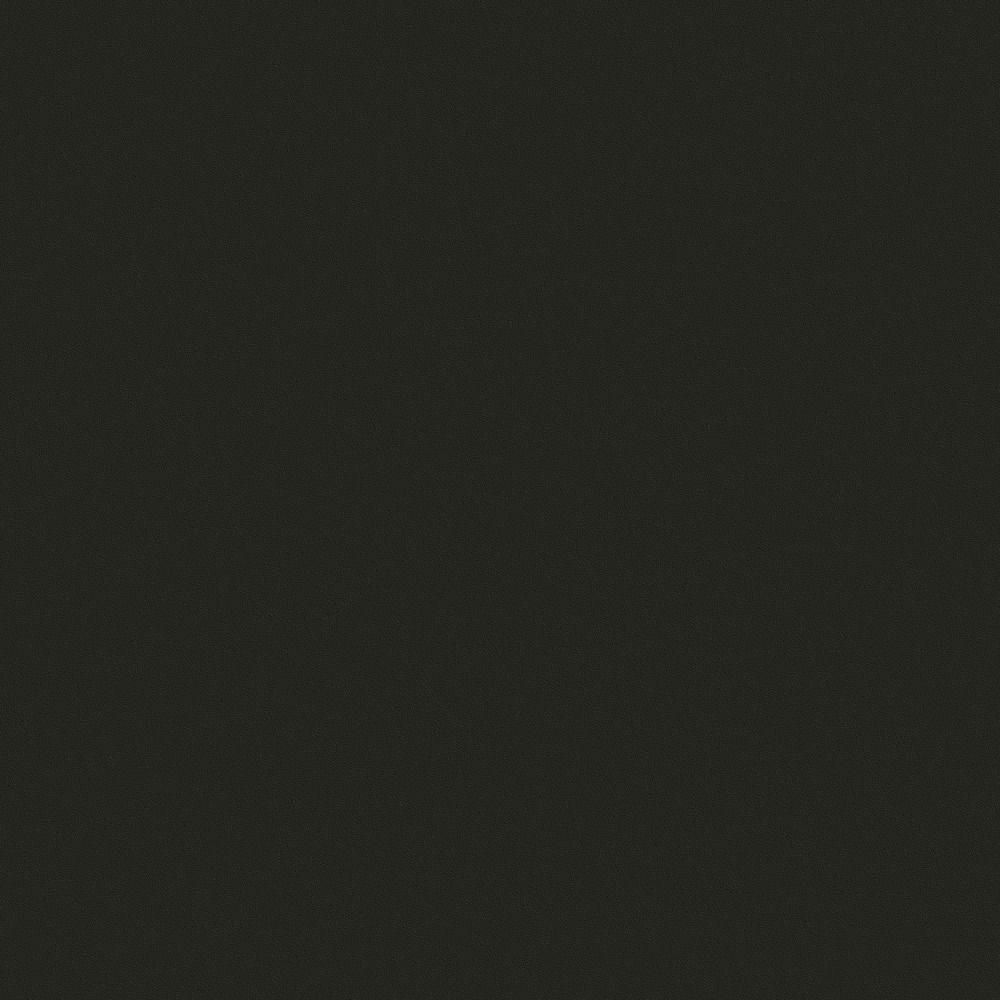5/8 po  4x8 Mélamine - Noir