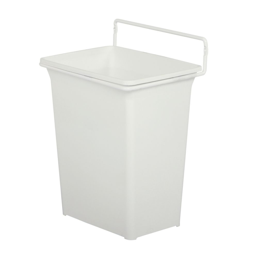 Door Mounted Waste Basket