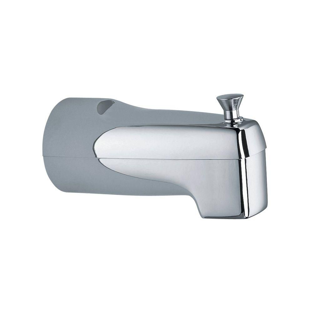 Diverter Tub Spout
