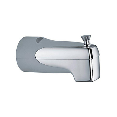 garden on product home nickel satin tub free spout restoration diverter shipping