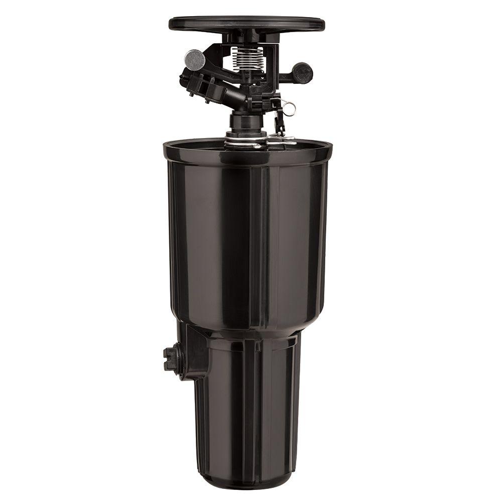Orbit Watermaster Satellite Pop-up Impact Sprinkler; Gbx
