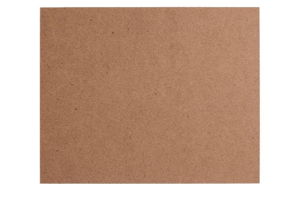 5.5mm 48 Inch X96 Inch Standard Hardboard