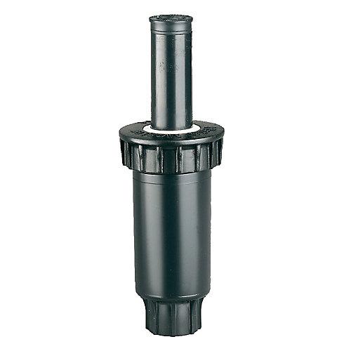 Center Strip 2-inch 100 Series Spring-Loaded Pop-Up Sprinkler, DBX