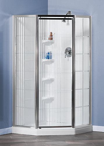 Shop Shower Stalls & Kits at HomeDepot.ca | The Home Depot Canada