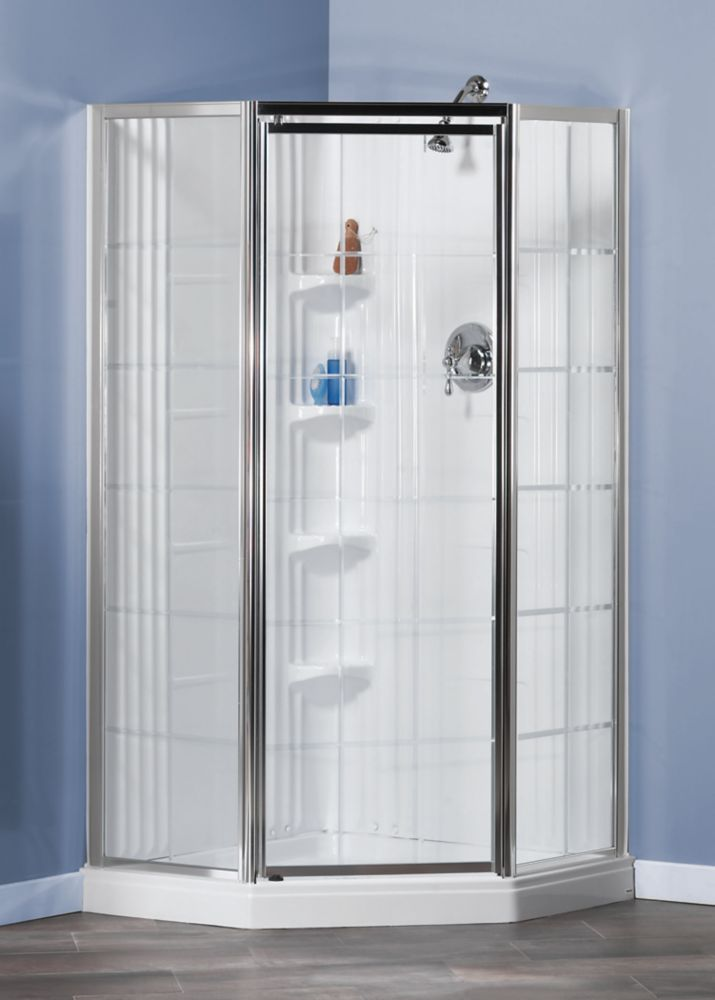 Ensemble de Douche Lila French