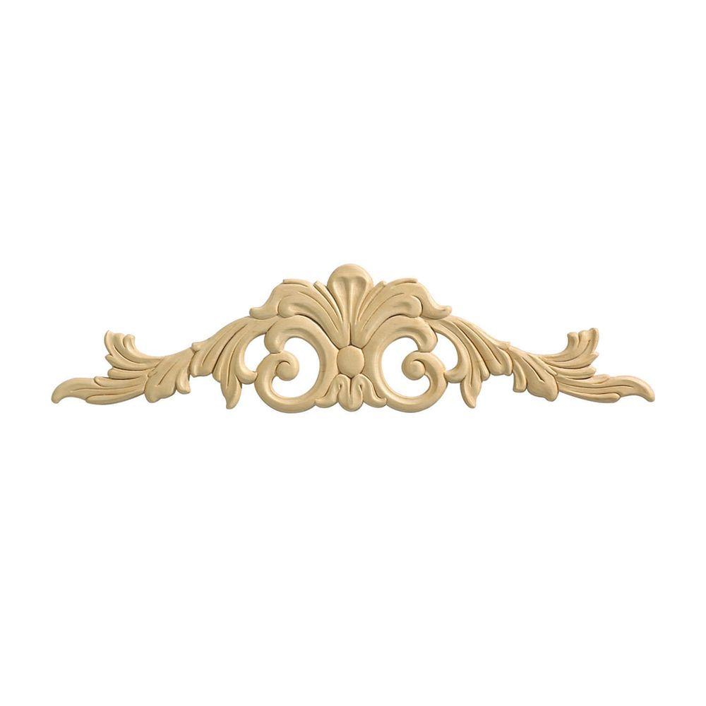 Acanthus Centre Ornament