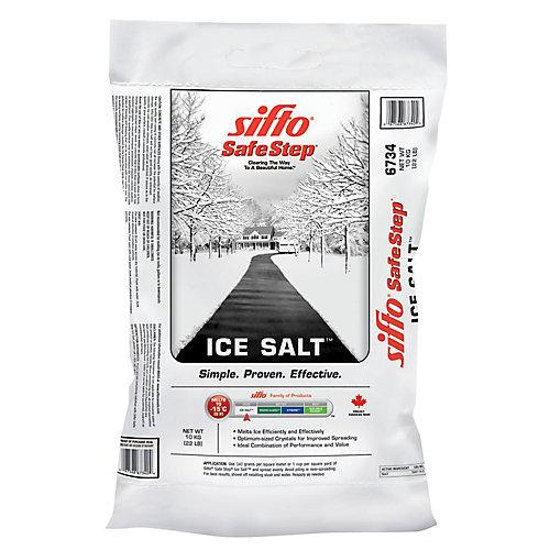 10kg Safe Step Ice Salt
