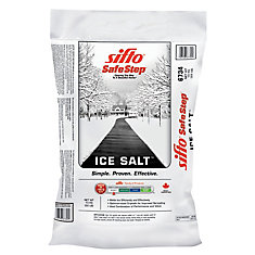 10kg Sifto Safe Step Ice Salt