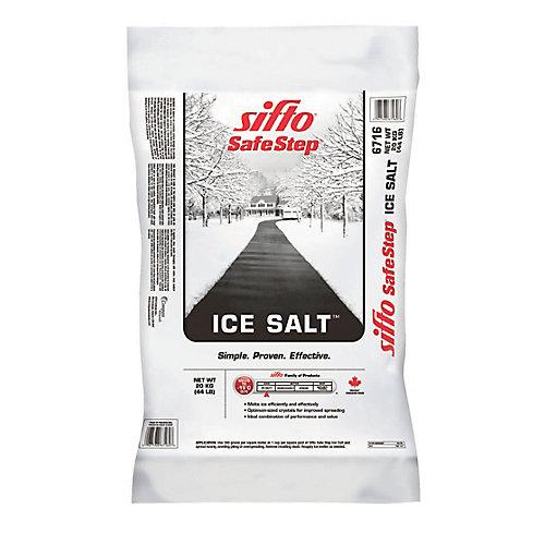 20kg Safe Step Ice Salt