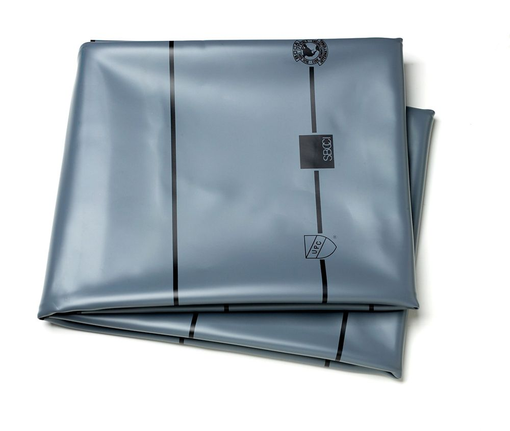 Upc 038753416205 pvc shower pan liner kit5x6 - Shower base liner ...