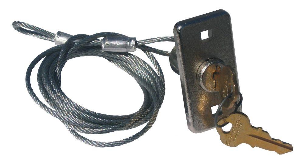 Chamberlain Quick-Release Key