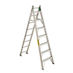 convertible ladder 16 Feet  grade II